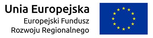 logo Europejski fundusz rozwoju regionalengo